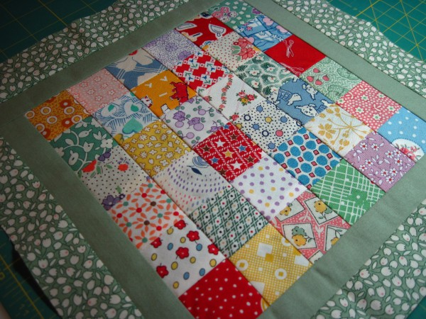 Layer Cake 171 Quilting Linda
